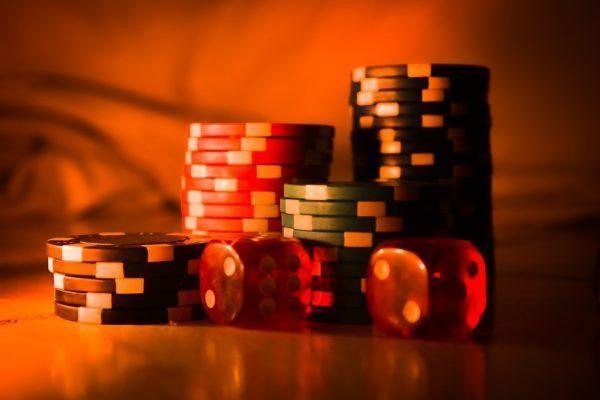 คาสิโนออนไลน์ Casino Online คาสิโน