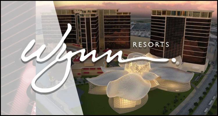 Wynn Resorts Limited เปิดตัวการขยาย Crystal Pavilion สำหรับ Wynn Macau