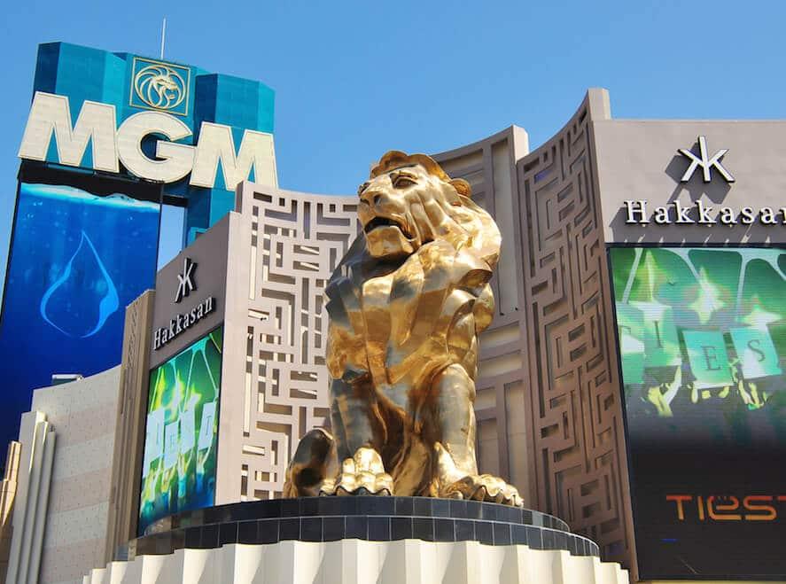 ซีอีโอของ MGM กล่าวว่า 2025 โอซาก้าคาสิโนรีสอร์ทคาสิโนมีกำหนดจัดการยาก