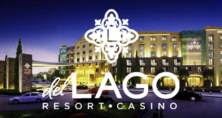 สัปดาห์นี้ใน Lake Resort & Casino Sport เปิด DraftKings