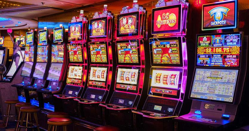ข้อเท็จจริงที่ซ่อนเร้นเกี่ยวกับ Slot Machine ได้ถูกเปิดเผยแล้ว!