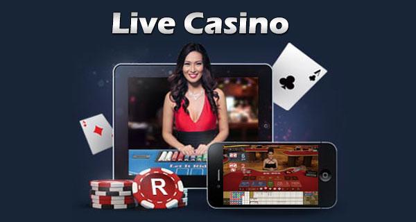 Live Casino เกม คาสิโนสด ที่เปิดให้บริการใน Goldenslot มีอะไรบ้าง