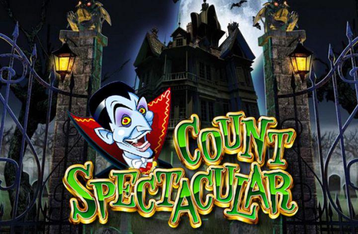 เกม Count Spectacular