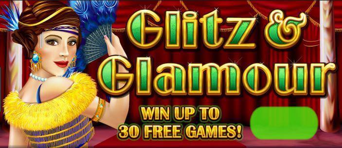 เกม Glitz & Glamour Slot