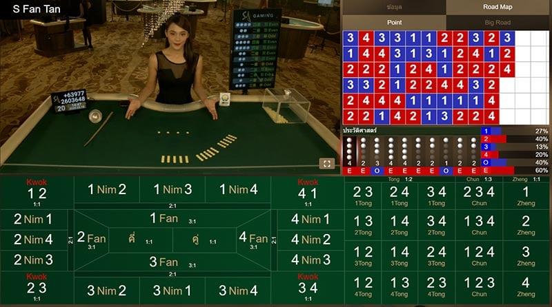 จุดเริ่มต้นของเกมกำถั่ว กติกาและวิธีการเล่น