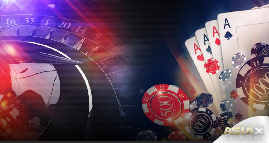 Casino & Slot Online
