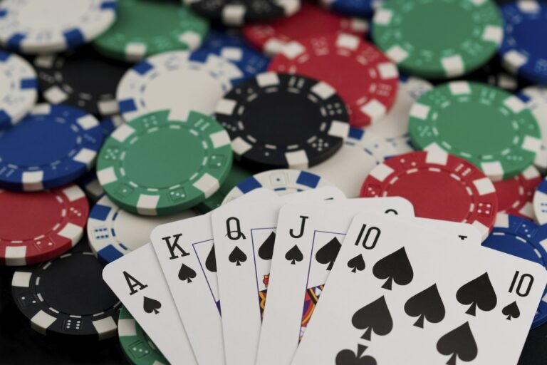 Firing the Second Barrel with Suited Aces in No-Limit Hold'em
